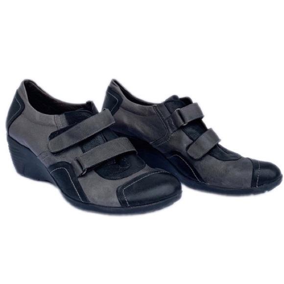 Jose Saenz Comfort Light Wedge Shoes